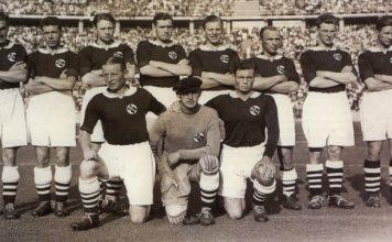 Bronselaget 1936