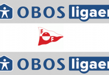 Obos Ligaen Fredrikstad
