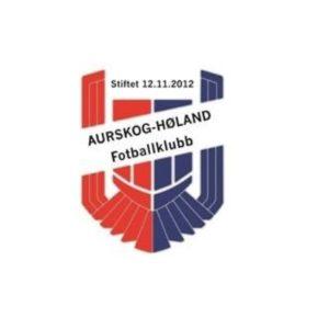 aurskog høland logo