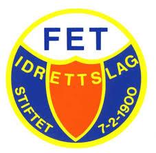 fet fotball logo