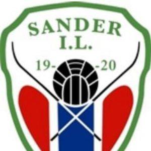 sander fotball