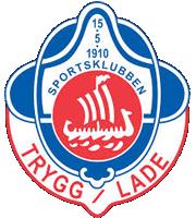 trygg lade logo
