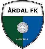 årdal fk fotball