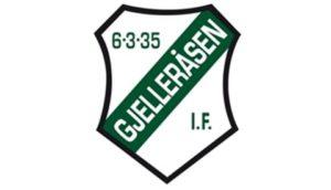 gjelleråsen fotball logo