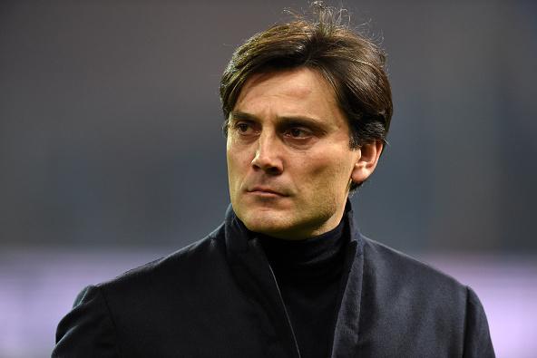 Vincenzo Montella er Milan's nye manager. Kan han bringe Serie A gullet tilbake til San Siro?