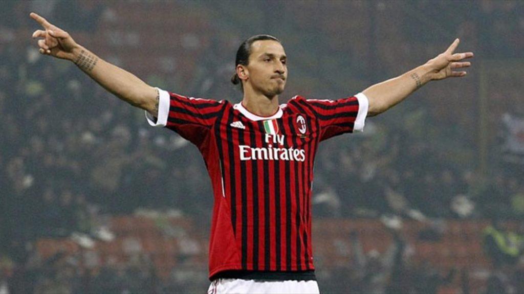 Var det denne mannen som var skyld i AC Milan's forrige triumf?