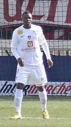 Gueye kommer til å tilføre defensiv trygghet hos Everton. FOTO: Wikimedia