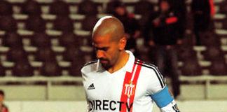 Juan Sebastian Veron gjør comeback!