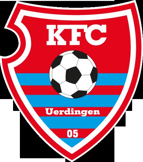 KFC Uerdingen er mestere i Regionalliga vest - Fotballnerd.no