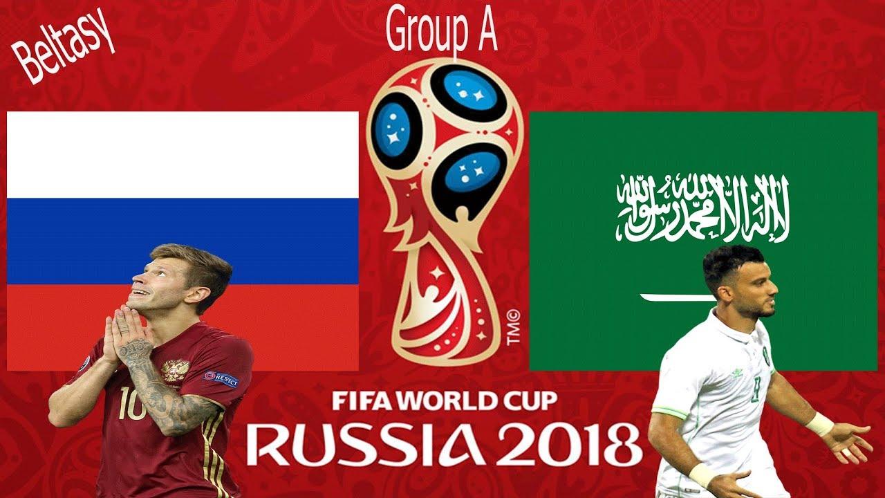 Russland Saudi Arabia