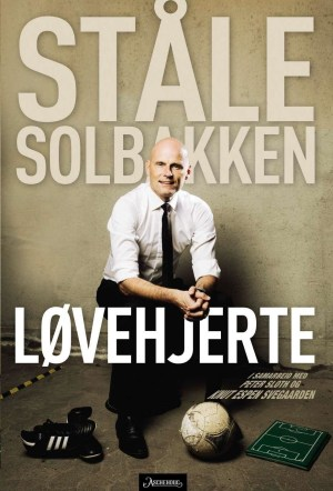 Book Cover: Løvehjerte