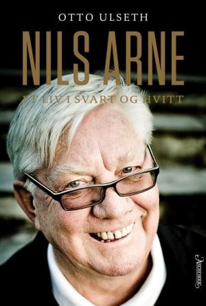Book Cover: Nils Arne