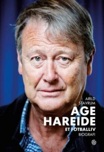 Book Cover: Åge Hareide