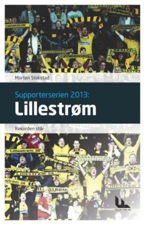 Book Cover: Lillestrøm (rekorden står)