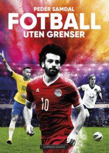 Book Cover: Fotball uten grenser