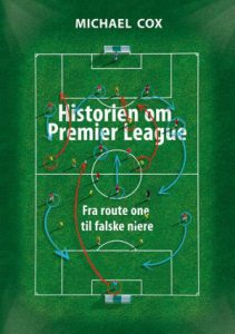 Book Cover: Historien om Premier League