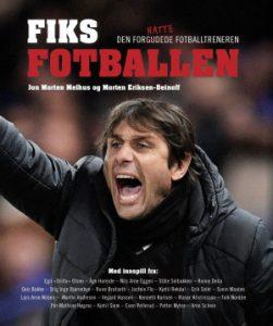 Book Cover: Fiks fotballen