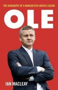 Book Cover: Ole Gunnar Solskjaer