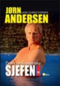 Book Cover: Jørn Andersen