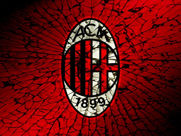 Krise i AC Milan